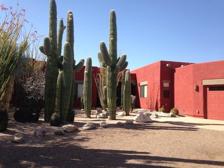 Studio CasaLina Private Efficiency in Tucson