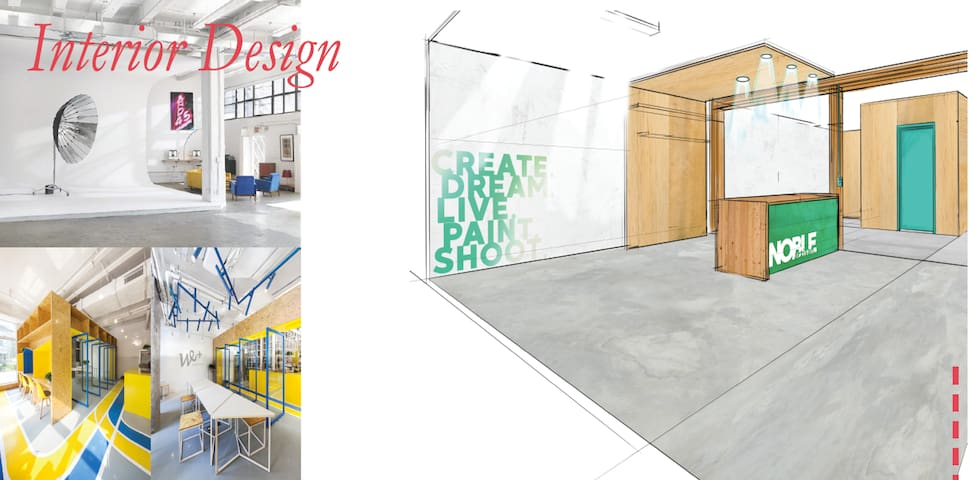 Unfurnished - Arts & Crafts Studio by Heights (34)