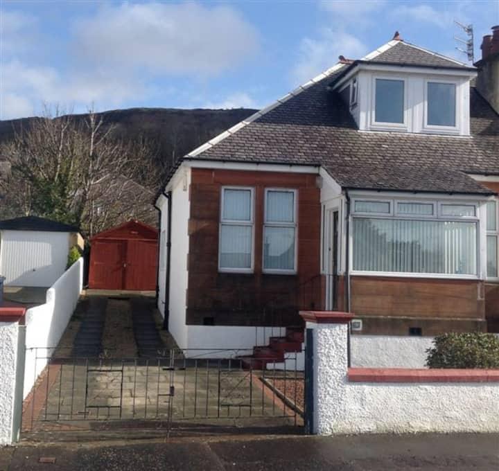 Cumbrae View House