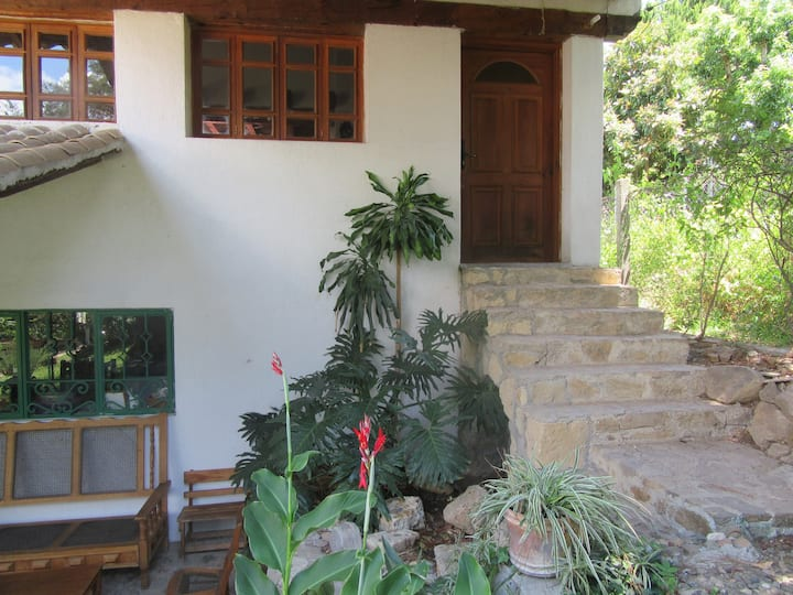 Little house in San Agustin Etla