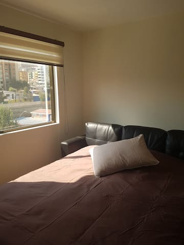 Executive Apartment in San Miguel, work and relax