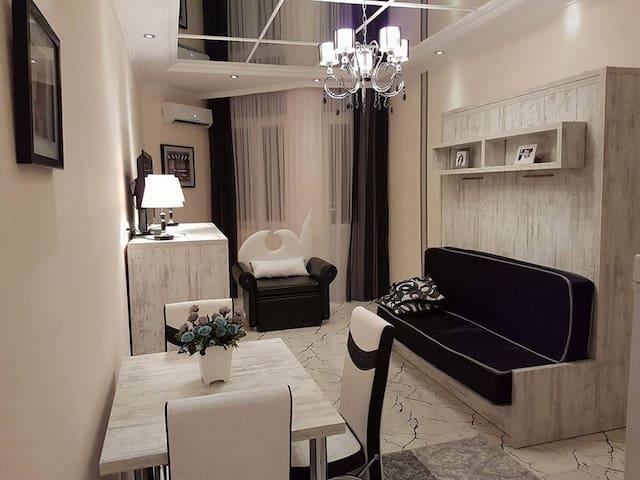 Modern - Batumi - Apartment