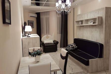 Modern - Batumi - Lägenhet