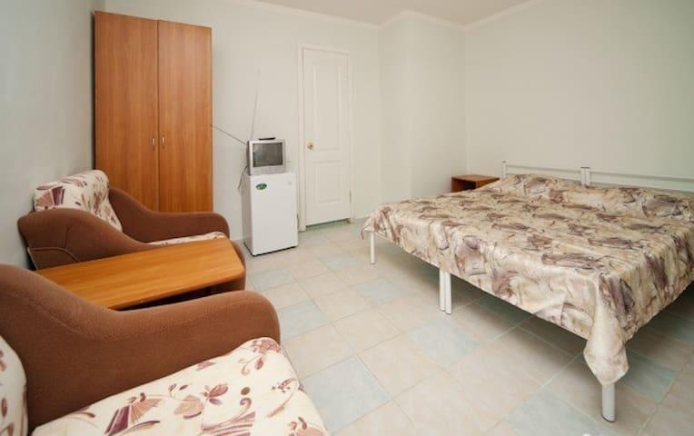 Гостиница на черноморском побережье - Olginka - Other