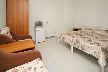 Гостиница на черноморском побережье - Olginka - 其它
