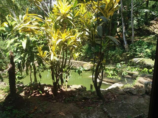 Quarto para casal com 2 filhos em Angra - Itaguaí - Huis