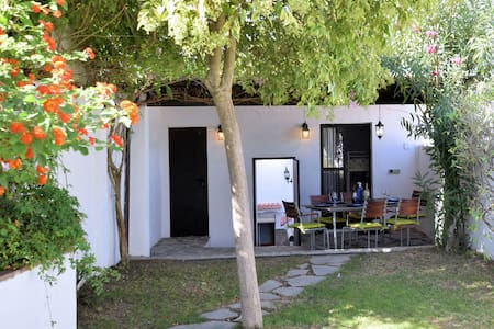 Beautiful Holiday Home with Private Swimming Pool in Rute