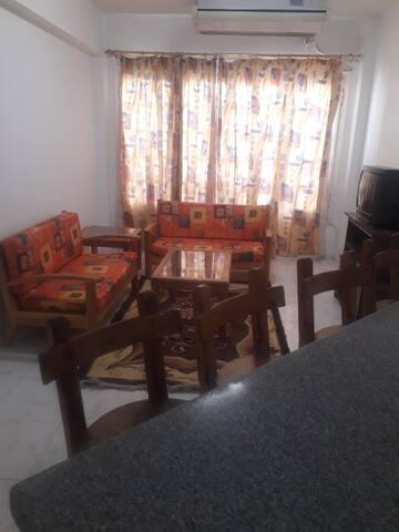 1 Bedroom Apartment no 10