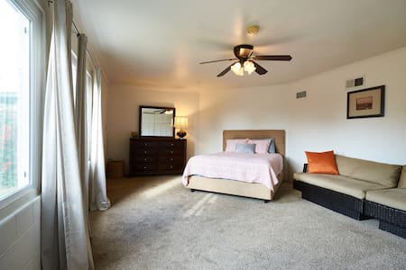 Mountain view retreat - Santa Paula - Casa