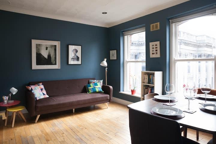 City Centre Apartment | TEMPLE BAR | DUBLIN CASTLE