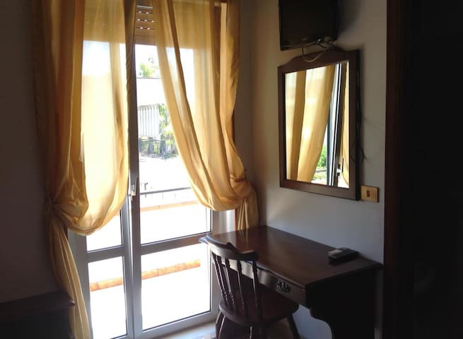 Camere Locanda Ermes - Capaccio - Appartement