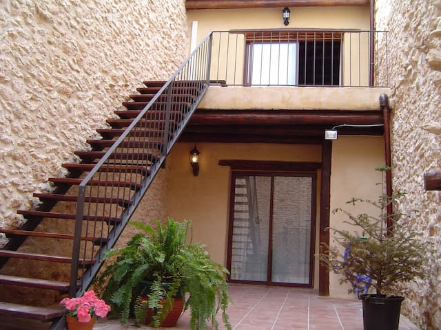 Casa rural Maria Regina - Sant Jordi - บ้าน