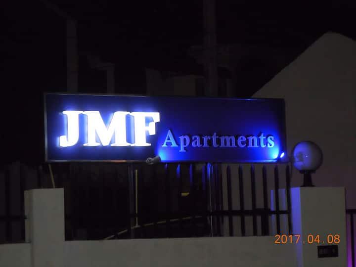 JMF Apartments - 3 Guests