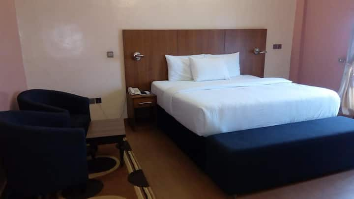 Nandas Hotel -Superior Room