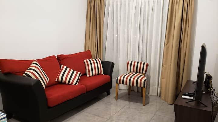 Departamento Nuevo en el Centro de Maipú, Mendoza