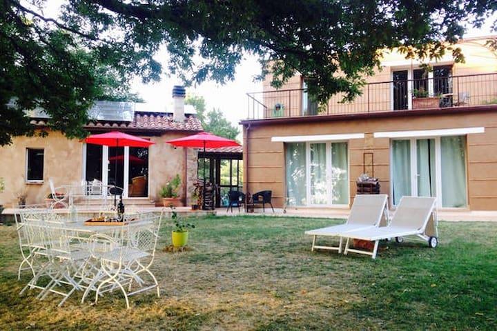 Residenze Quercia - Stribugliano - Pensione
