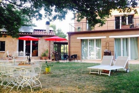 Residenze Quercia - Stribugliano