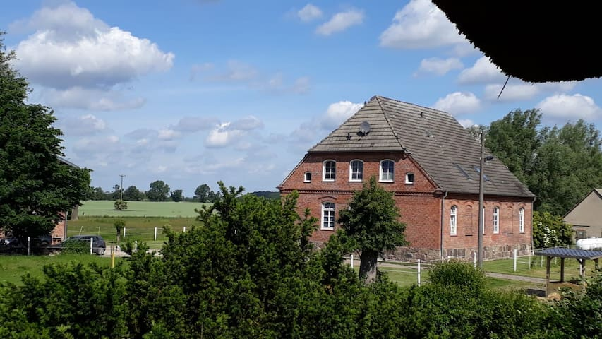 Urlaub a.d. Land a.d. Ostsee zw. Lübeck und Wismar