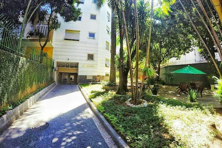 Nice room in Flamengo, one of the best in Rio - Rio de Janeiro - Wohnung