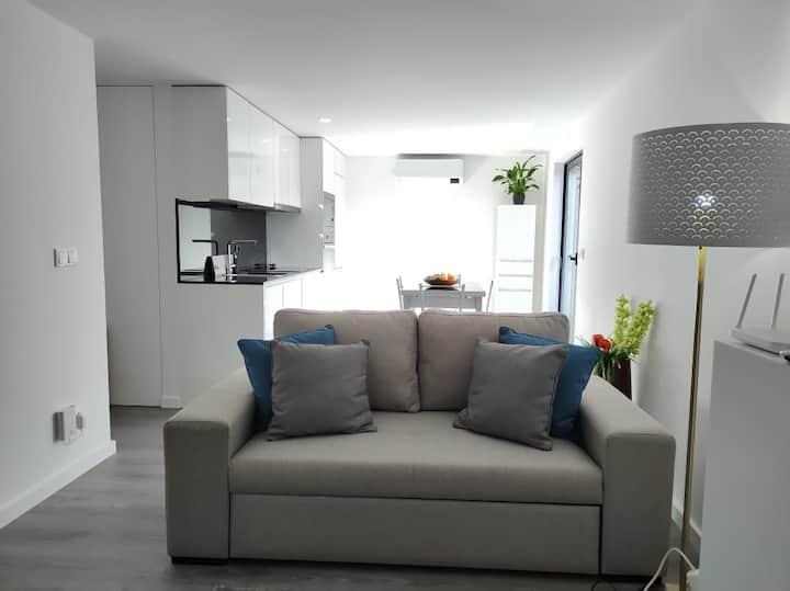 Apartment - Vista Alegre