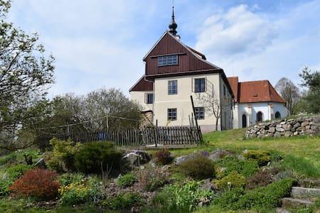 Historische Villa im Bäderdreieck - Villa