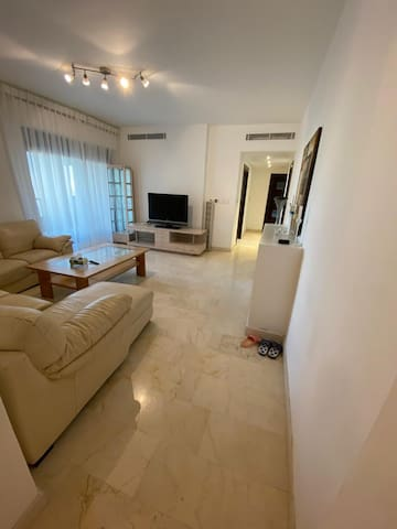 Modern apartment in the best area