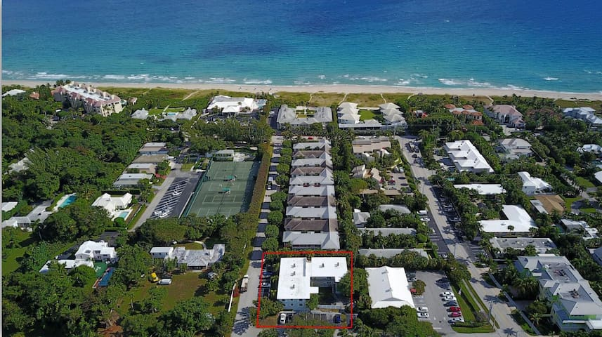 Delray Ocean Breeze Unit 1