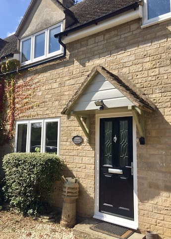 Amber Cottage - Stow on the Wold