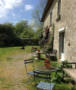 Batterie du Holdy - Sainte-Marie-du-Mont - Bed & Breakfast