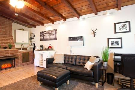 Cozy Hidden Private Guest House - Reseda - Casa