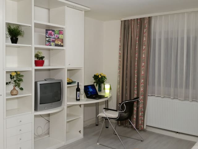 Executive Zimmer 2 - Heilbronn Zentrum - Heilbronn - Appartement