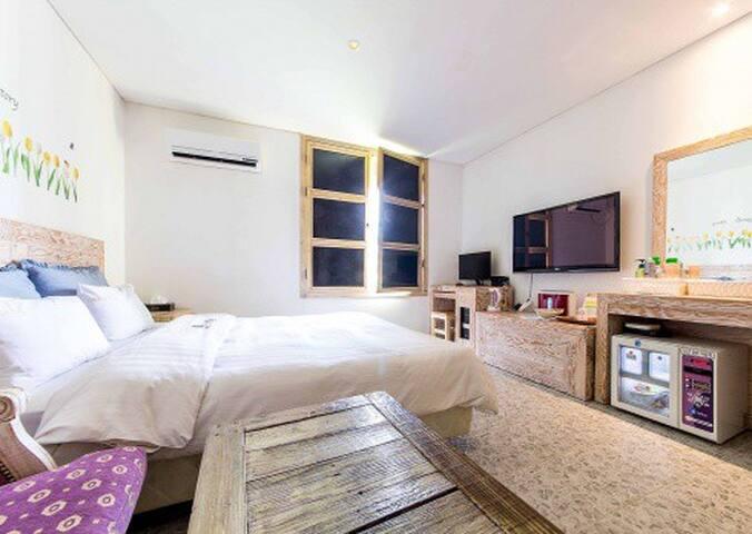 파주 반지무인텔 헤이리 마을 근처 최고의 호텔