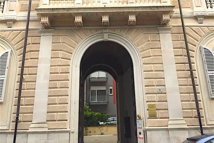 La Casa di Ago