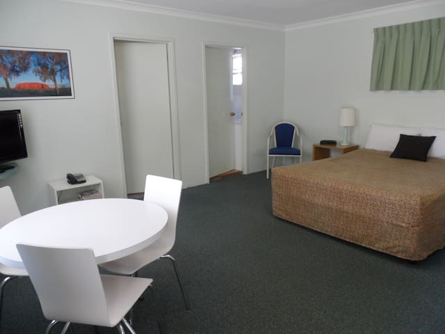 7 Days Plus - Kangaroo Point - Wohnung