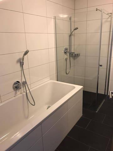 top moderne, gemütliche 2-Zi-Whg - Feldkirch - Lägenhet