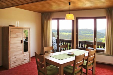 Apartment Haus Alpenblick for 5 persons in Schluchsee - 施卢赫(Schluchsee) - 公寓