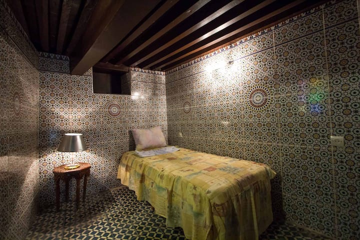 Single Room Salma at Dar Lalla Kenza