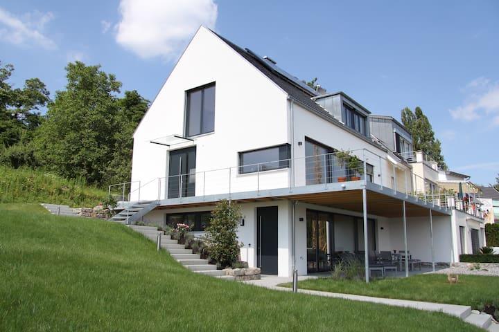 Ferienwohnung Wangen - Vondeberg - Öhningen
