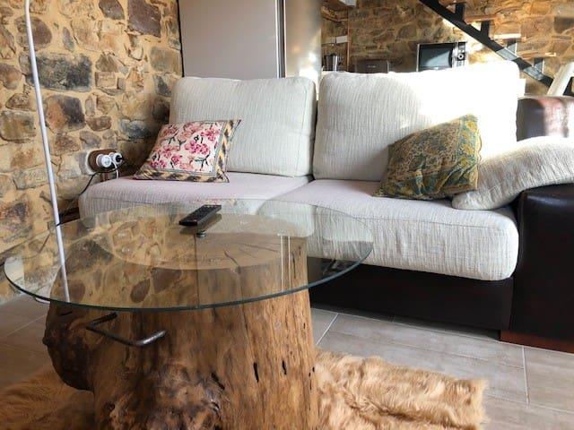 El Apartamentín de Verdiago