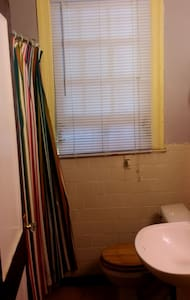 Private Apartment in D.C. - can host 5+ travelers - Washington - Apartment