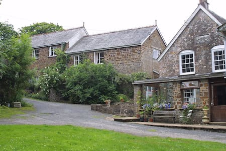 The Priory Retreat - Holsworthy