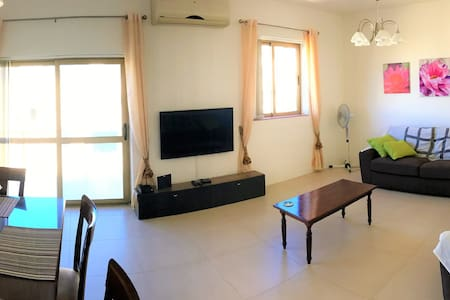 Room with 1 bed, well lit, cozy, refurbished :) - Is-Swieqi