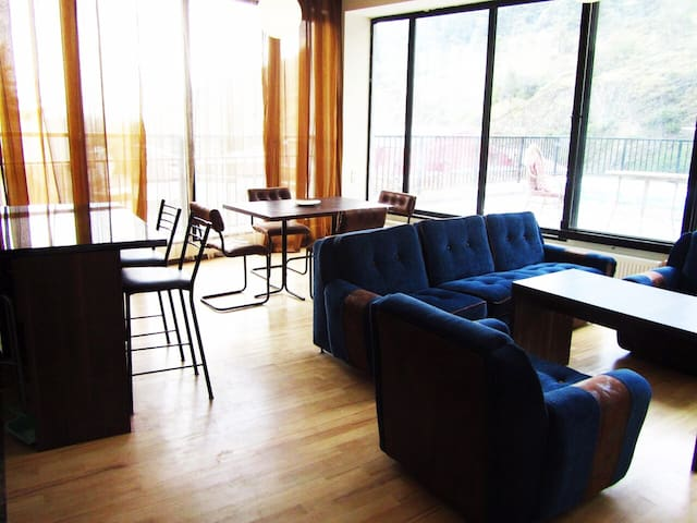 New Penthouse apartment, Terrace, Old Tbilisi!!! - Tbilisi - Appartement