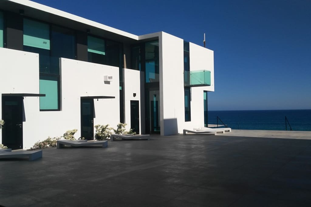 Hotel Vidasoul Bed And Breakfasts For Rent In San Jos Del Cabo Baja California Sur Mexico