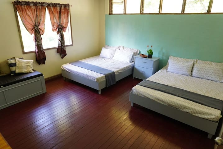 1 Bedroom Transient House Baguio