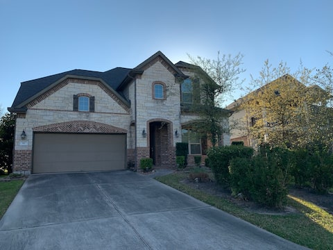 82 Sawbridge in The Woodlands TX