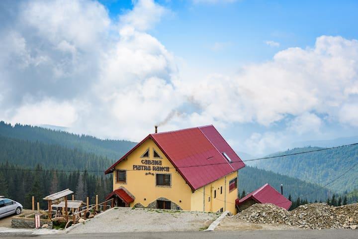Cabana Piatra Râncii