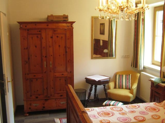 Mozart Doppelzimmer