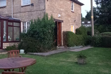 Cotswold Cottage near Broadway - Laverton - บ้าน