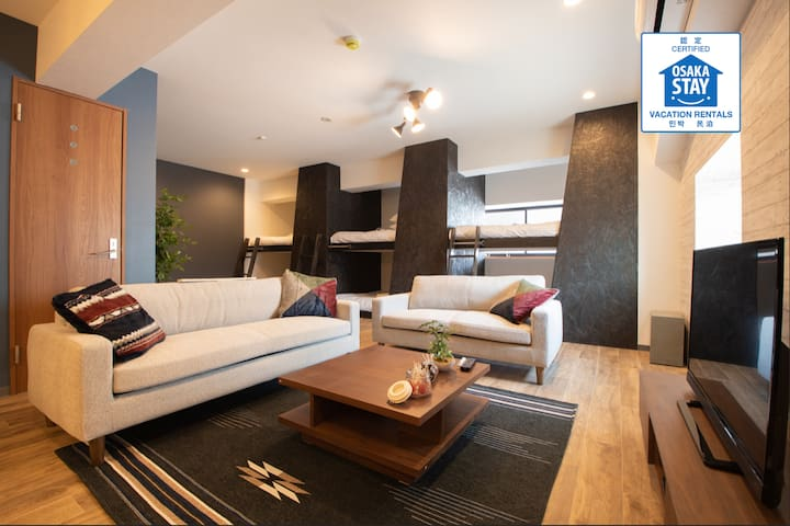 Boutique Apartment for 12P, Easy access to USJ